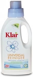 09.16.21 Klar Universal Reiniger 0,5 l, Waschen und Reinigen
