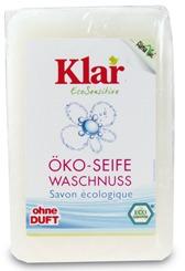 09.18.01 Klar Öko Seige Waschnuss 100 g, Waschen und Reinigen